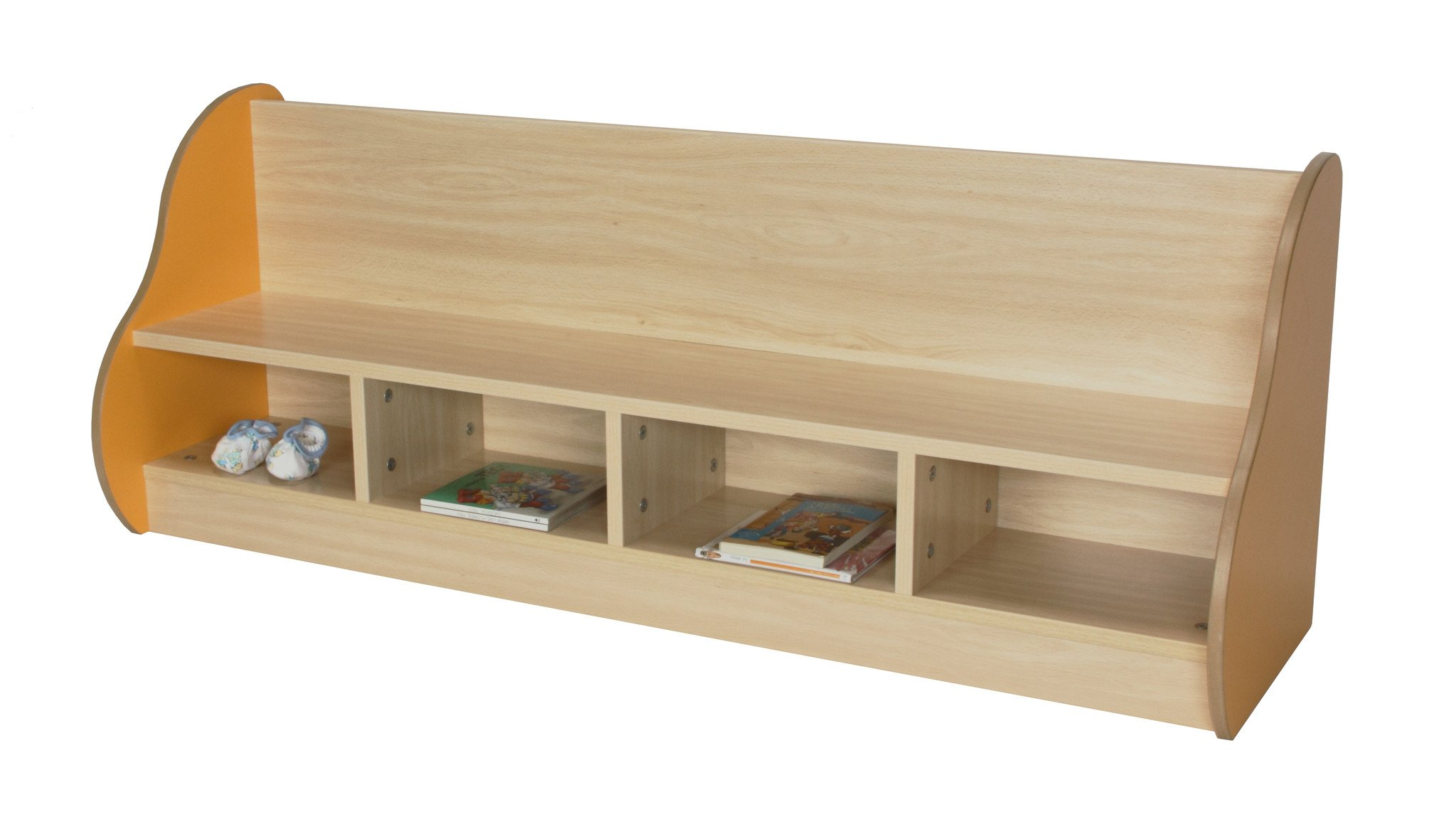 Reading Bench For 4 Children Edusell Malta