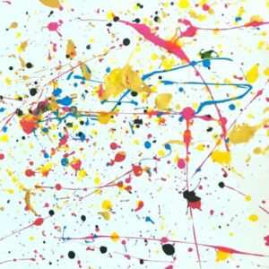 Paints & Colours / Messy Play